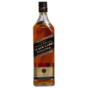Виски Johnnie Walker Black Label 12 years old